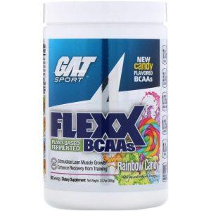 GAT SPORTS FLEX BCAA