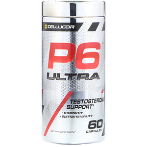 CELLUCOR P6 ULTRA
