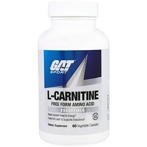 GAT SPORT L-CARNITINE CAPS
