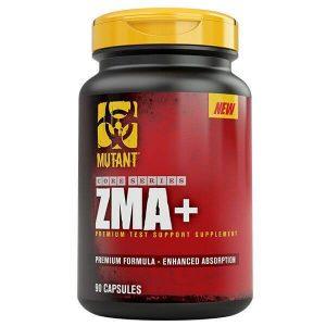 MUTANT ZMA+ CAPS